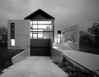 Maison individuelle à Gundolsheim