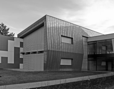 Collège Henri Ulrich à Habsheim