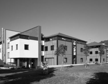 Lycée SEIJO à Kientzheim