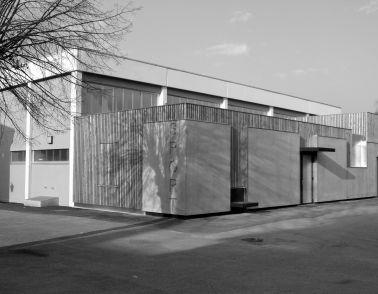 Institut St Joseph à Rouffach