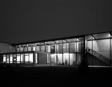 Lycée Agricole à Rouffach
