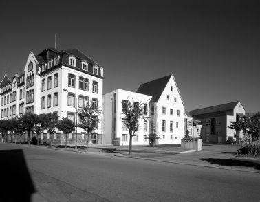 Hôpital local de Rouffach