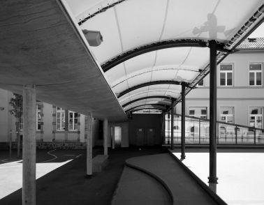 Collège Rémi Faesch à Thann
