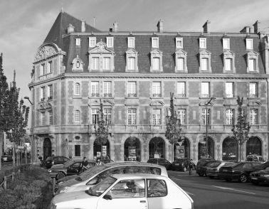 Chambre de Commerce et d'Industrie de Colmar