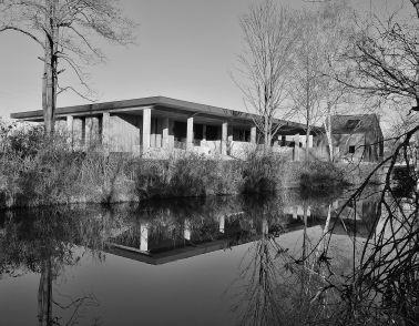 Maison de la nature à Hirtzfelden