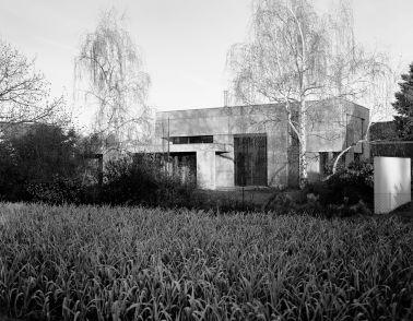 Maison individuelle à Colmar